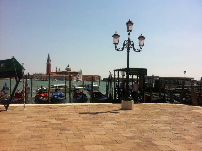 Venice Waterside